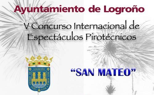 Bases V Concurso Internacional Logroño