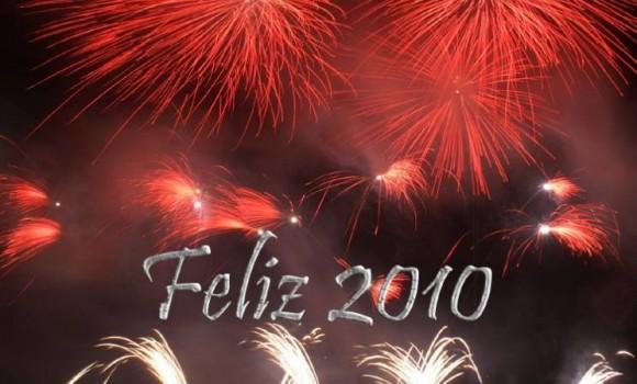¡¡Feliz 2010!!