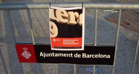 Fete et Feux se alza como ganadora en Barcelona