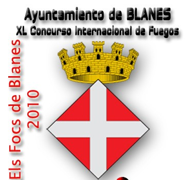 Bases XL Concurso Internacional Blanes