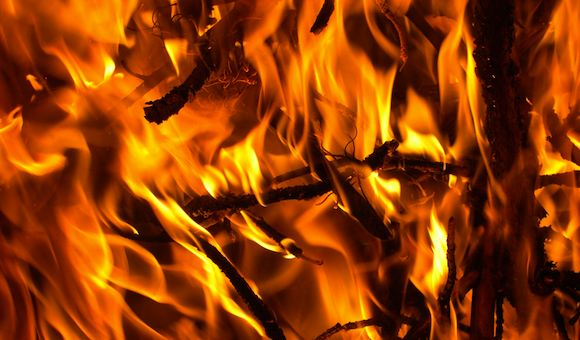El Fuego - Su historia-Parte 1