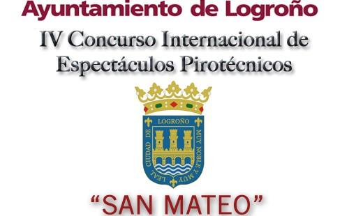 Bases IV Concurso Internacional Logroño
