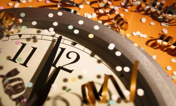 El gran día: 31 de Diciembre