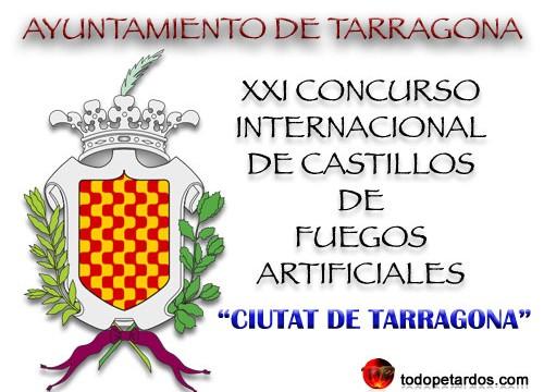 Bases XXI Concurso Internacional Tarragona