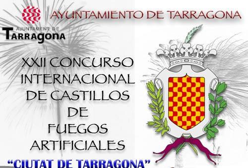 Bases XXII Concurso Internacional Tarragona
