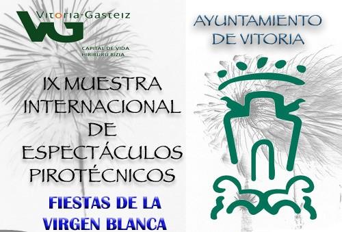 Bases IX Muestra Internacional Vitoria