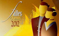 Presentado el programa de fallas 2012
