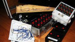 Electricidad básica y su utilidad en pirotecnia