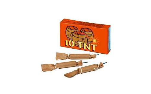 10 TNT