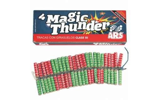 4 Magic Thunder