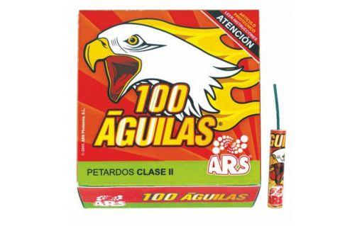 Aguilas 100