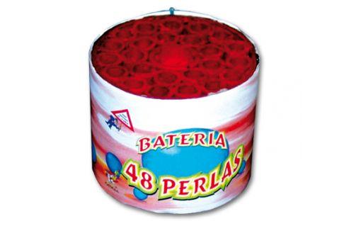 Bater�a 48 perlas