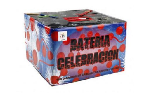 Bater�a Celebraci�n