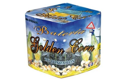 Bater�a Golden Corn