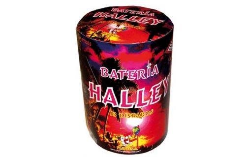 Batería Halley