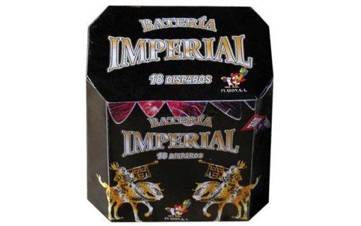 Batería Imperial
