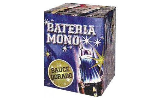 Bater�a Mono