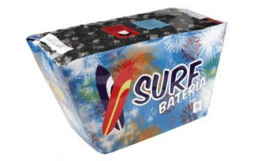 Batería Surf
