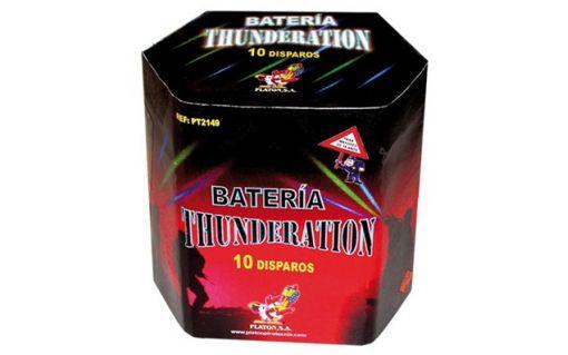 Bater�a Thunderation