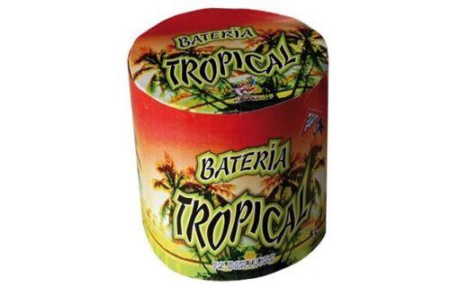 Bater�a Tropical