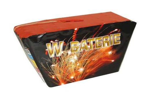 Bater�a W