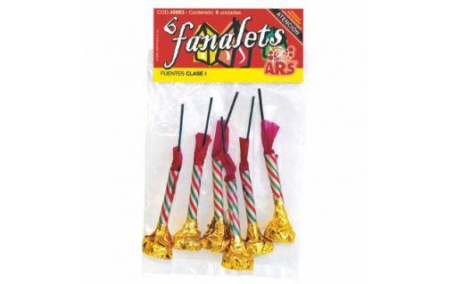 Fanalets