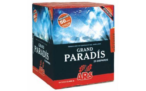 Grand Parad�s