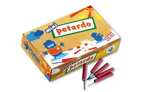 Mini petardo