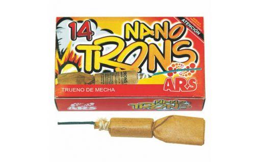 Nanotrons