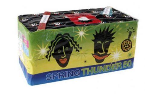 Spring Thunder 50