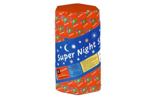 Super Night shell
