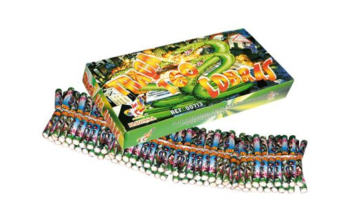 Traca 160 cobras