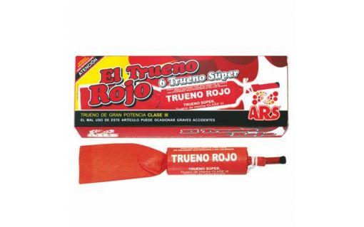 Trueno Rojo (Trueno Super)